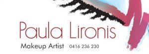 Paula Lironis logo
